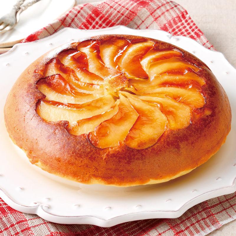 炊飯 器 パン ケーキ