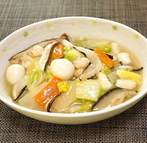 レシピ 椎茸