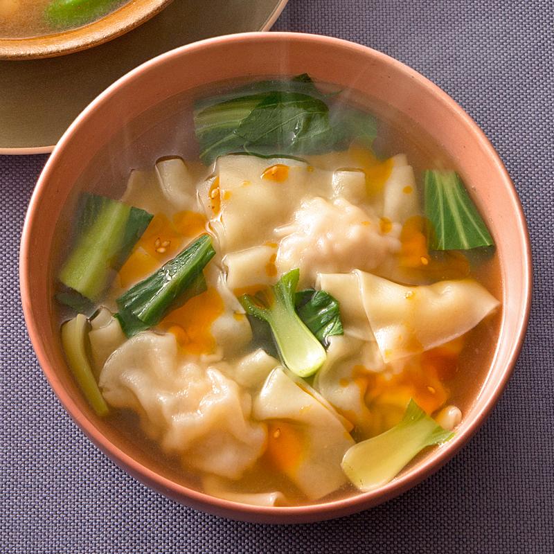 ワンタン 海老 海老ワンタンレシピ・作り方の人気順 簡単料理の楽天レシピ