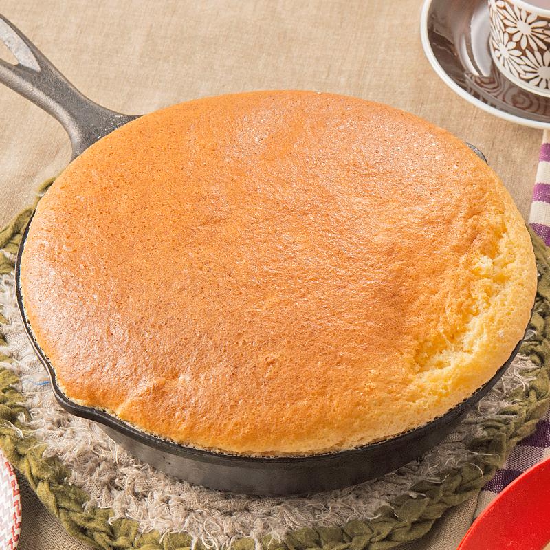 カステラ パン ケーキ レシピ
