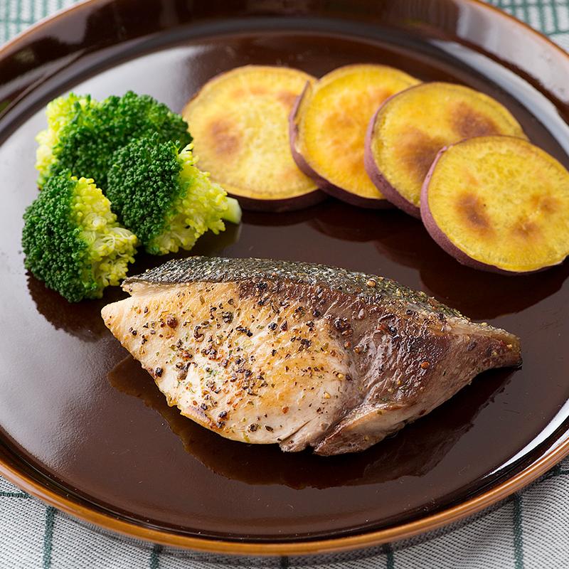 塩焼き ぶり の ブリの塩焼きレシピ・作り方の人気順|簡単料理の楽天レシピ